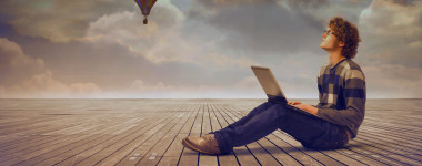 Elk idee heeft een professionele en betaalbare website nodig